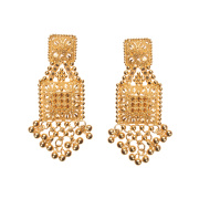 Gold Earings 5