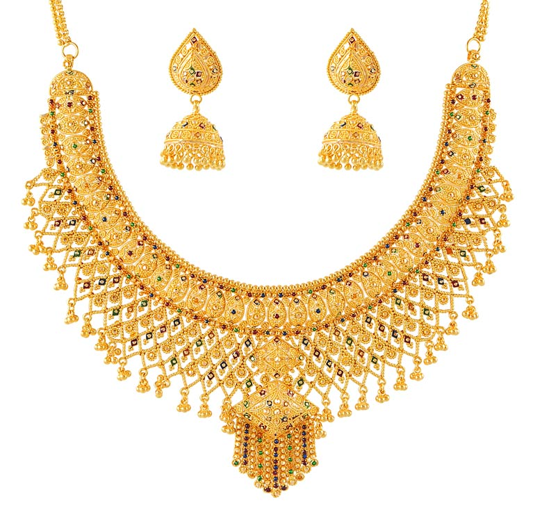 Gold Necklace – Southern Star Jewellers